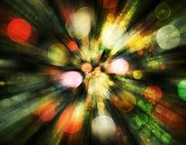 bubblazoom Arkivbild