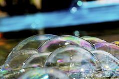 Bubble 02 Stock Images