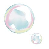 Bubble Royalty Free Stock Photo