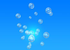 BUBBLE Stock Photos