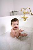 Bubble Bath Royalty Free Stock Photos