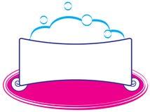 Bubble Bath Royalty Free Stock Image