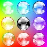 Bubble stock illustration
