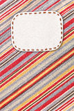 Bubble fabric old wooden. Interior Stock Photo