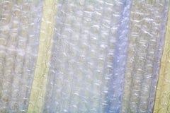 Bubble foil Royalty Free Stock Photo
