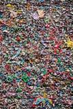 Bubble gum background Royalty Free Stock Photo