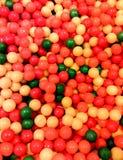 Bubble gum Royalty Free Stock Photo