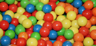 Bubble-gum doux photo stock