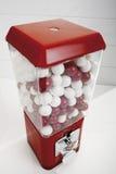 Bubble gum machine Stock Image