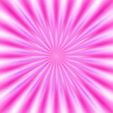 Bubble Gum Pink and Purple Abstract Background Stock Photo