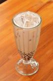 Bubble milk tea Stock Images