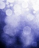 Bubble paint background Stock Images