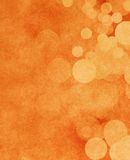 Bubble paint background Royalty Free Stock Photography