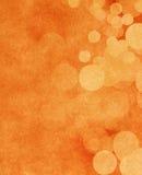 Bubble paint background Vector Illustration