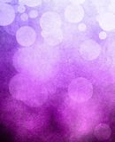 Bubble paint background Royalty Free Stock Images