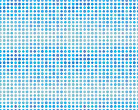 Bubble pattern. Abstract seamless bubble pattern. EPS10 Royalty Free Stock Photography