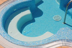 Bubble pool 4 Royalty Free Stock Photo