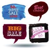 Bubble speech Texture Sale, Stock Photos