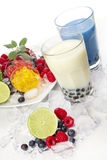 Bubble tea Stock Photography