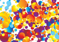 Bubble Trouble Royalty Free Stock Images