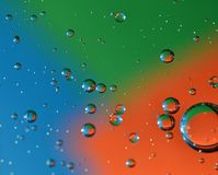Bubble Universe III Royalty Free Stock Image