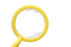 Bubble wand Royalty Free Stock Photography