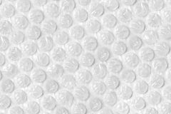 Bubble Wrap. Royalty Free Stock Photography