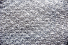 Bubble Wrap Royalty Free Stock Photos