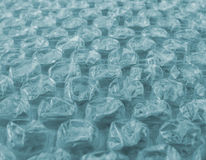 Bubble wrap. Packaging material royalty free stock images