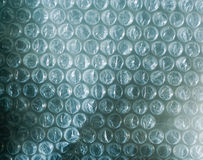 Bubble wrap. Royalty Free Stock Photo