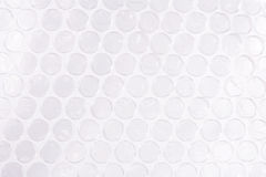 Bubble wrap abstract Stock Photography