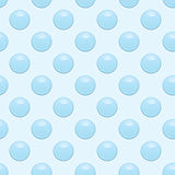 Bubble wrap background Stock Photography