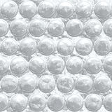 Bubble Wrap Material Stock Image
