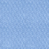 Bubble wrap seamless texture Stock Images