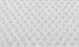 Bubble wrap. Staffing padding bubble air wrap foil Stock Photos
