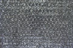 Bubble wrap texture royalty free stock images