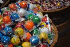 Bubblegum Imagens de Stock