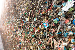 Bubblegum alley,California Stock Images