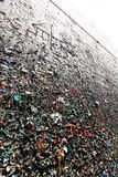Bubblegum alley,California Royalty Free Stock Photo