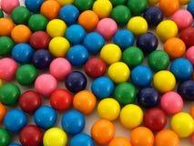 Bubblegum Background Stock Photo