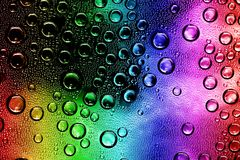 Bubbles Royalty Free Stock Photo