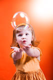 Bubbles Royalty Free Stock Images