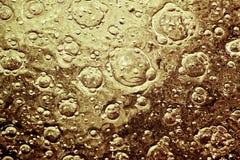 Bubbles bakgrund Arkivfoton