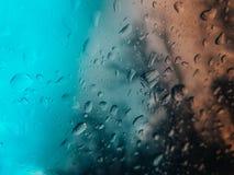 Bubbles bakgrund arkivfoto