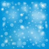 Bubbles  BEAUTIFUL ABSTRACTION Royalty Free Stock Images