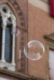 Bubbles In Bologna Stock Images