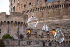 Bubbles Royalty Free Stock Photos