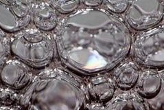 bubbles exponeringsglas Royaltyfri Bild