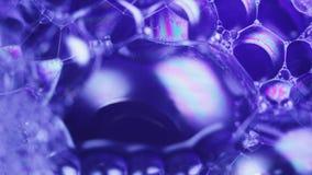 Bubbles Stock Photo