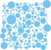 Bubbles vector Royalty Free Stock Photos